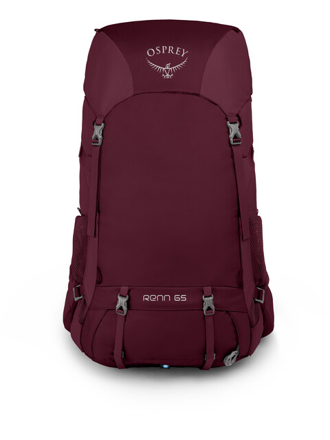 Osprey W's Renn 65 Backpack Aurora Purple